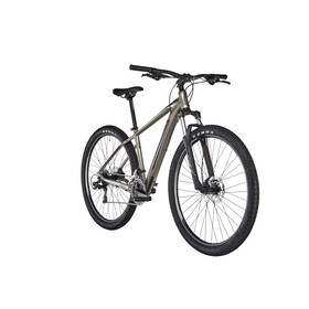 "ORBEA MX 60 MTB Hardtail 29"" grey/black"